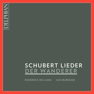 Schubert: Der Wanderer