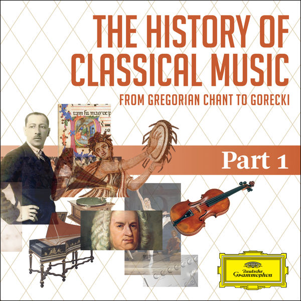 An introduction to the history and the origins of classical music