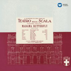 Giacomo Puccini : Madama Butterfly (1955) - Callas Remastered