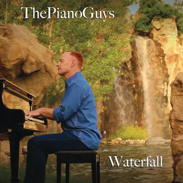 At The End Of The Day …. The Piano Guys Series, Second CD