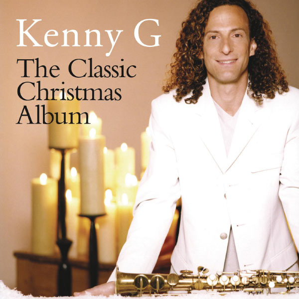Kenny g the classic christmas album download