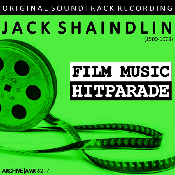Jack Shaindlin - Documentary (Patriotic) - Religious