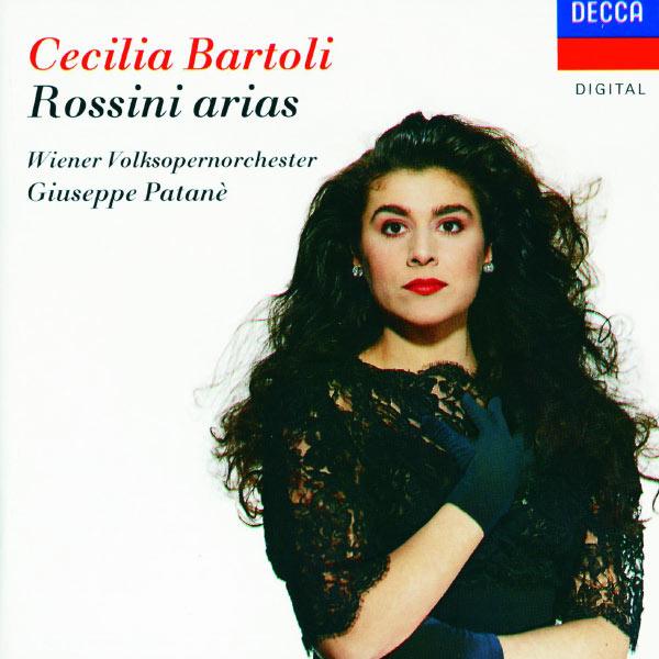 Gioacchino Rossini - Claudio Abbado - Rossini: Il Barbiere Di Siviglia