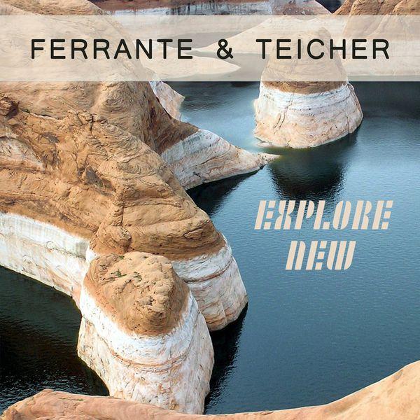 Ferrante & Teicher - Le Solitaire De Fort Humboldt
