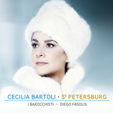 Cecilia Bartoli - St. Petersburg