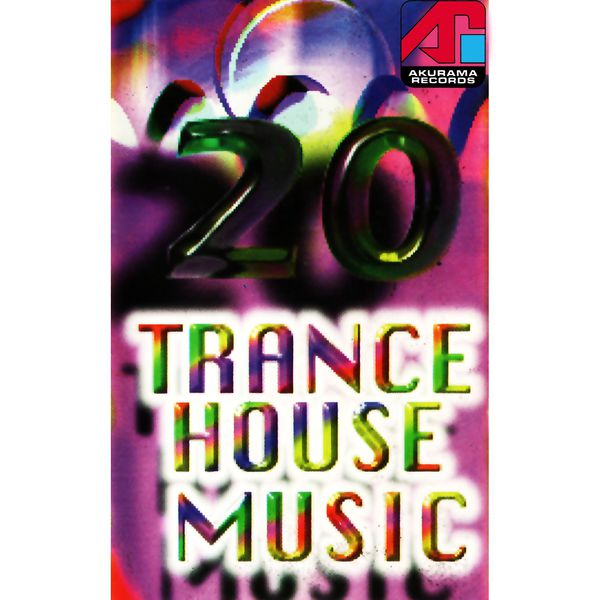 Trance house music various artists t l charger et for Album house music