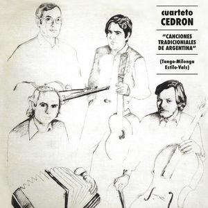 Canciones Tradicionales de Argentina