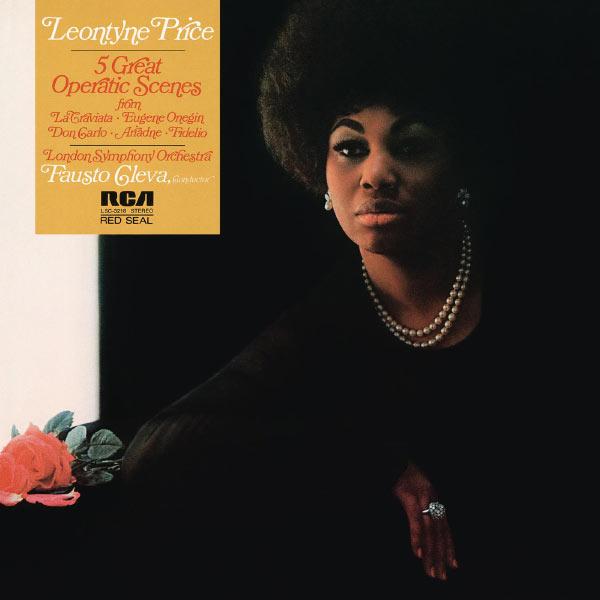 Leontyne Price Net Worth