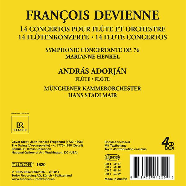 François DEVIENNE (1759-1803) 0812973016205dos_600