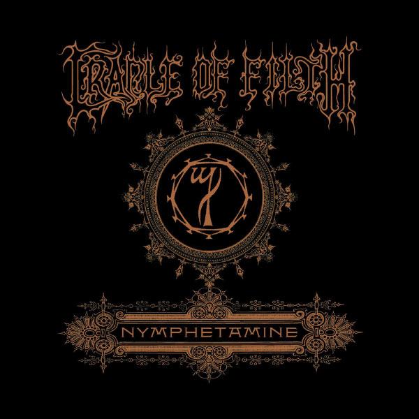 Nymphetamine Special Edition | Cradle Of Filth ...