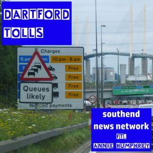 Dartford Tolls