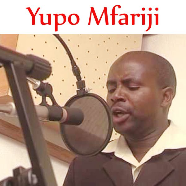 Yupo Mfariji | Fanuel Sedekia – Download and listen to the ...