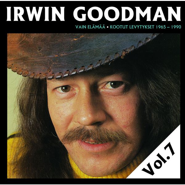irwin goodman cd
