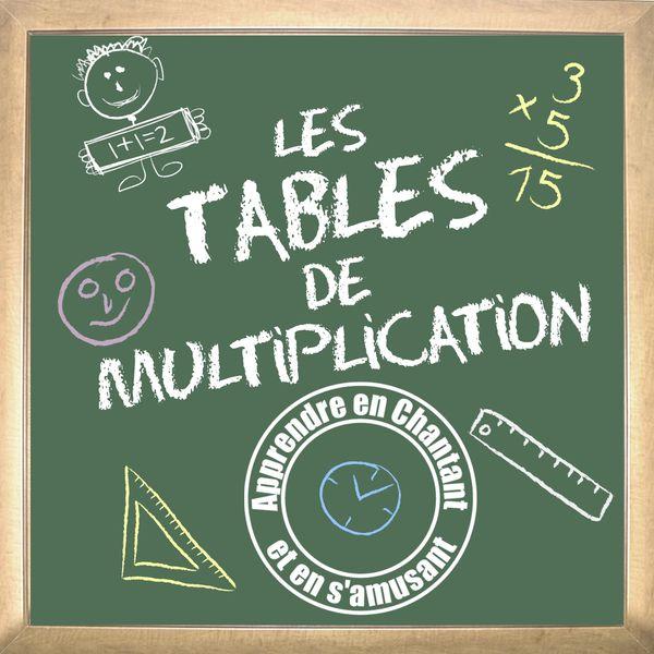 Apprendre les tables de multiplication en chantant