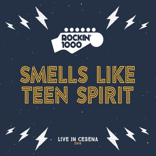 Nirvana Smells Like Teen Spirit Lyrics Genius Lyrics