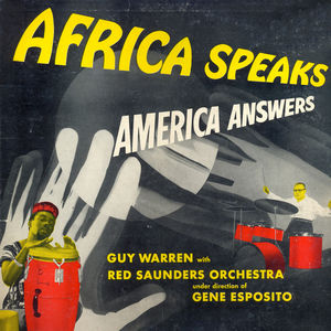 Africa Speaks America Answers (Remastered)