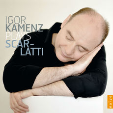 Igor Kamenz Plays Scarlatti
