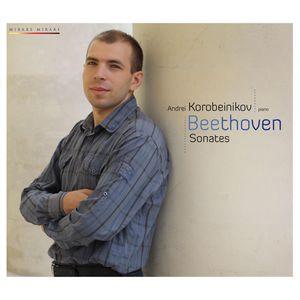 Beethoven : Sonates n° 17, 24, 30 - Bagatelles op. 126