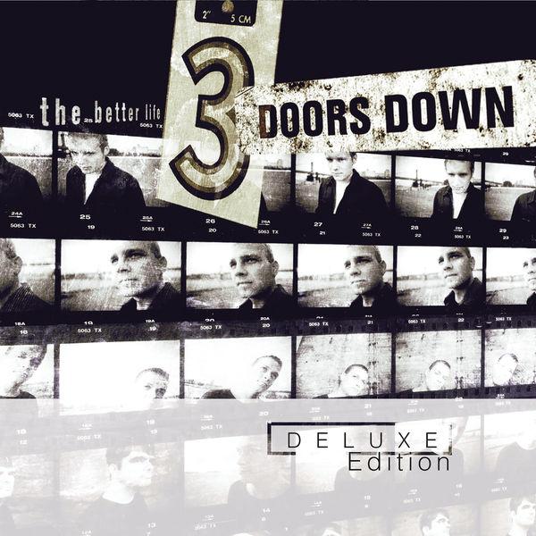 3 doors down the better life album download