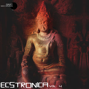 Ecstronica, Vol. 4 (QAXT New Sounds)