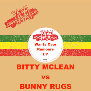 War Is Over / Rumours EP