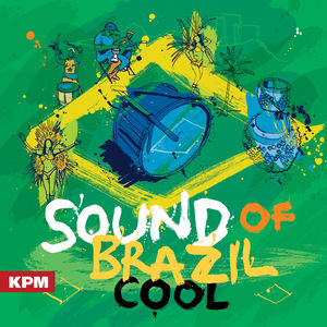 Sound of Brazil: Cool