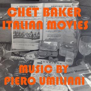 Chet Baker Italian Movies