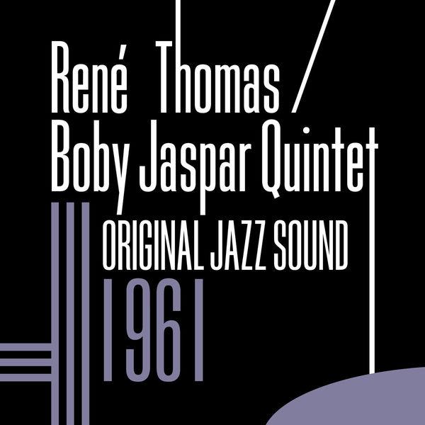 Thomas Jaspar Quintet From Rome To Comblain