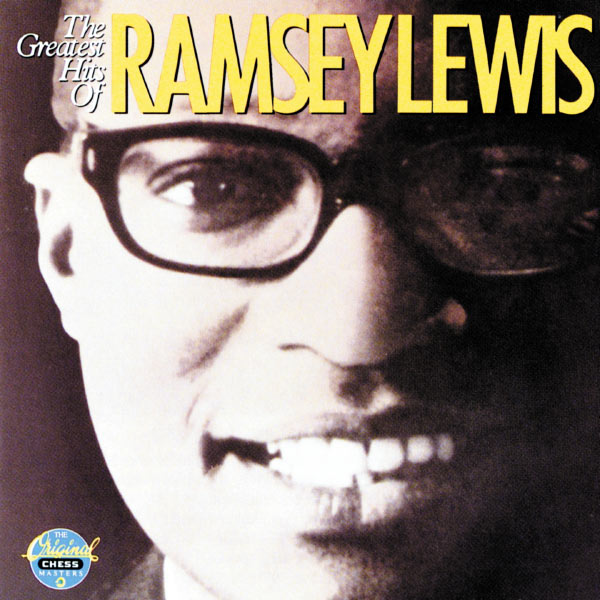 The Ramsey Lewis Trio Jean DuShon You Better Believe Me
