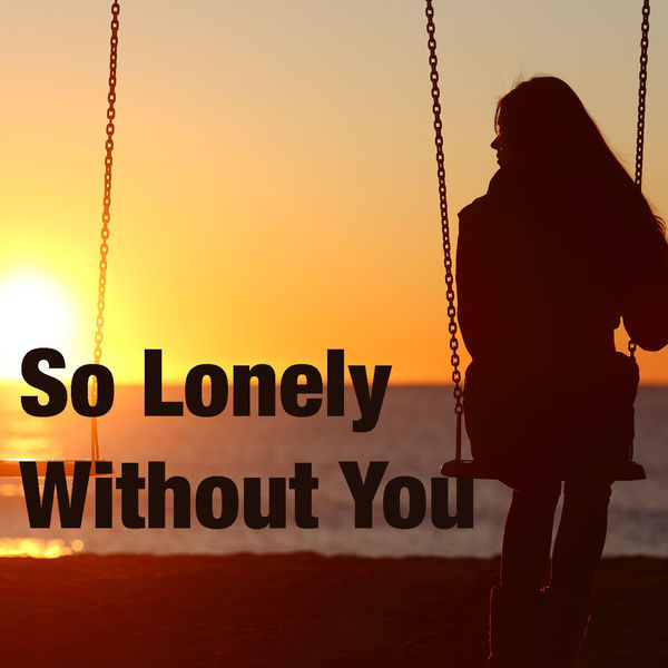 Various - Lonely Without You 5 - Again, 32 Unforgetable Slows
