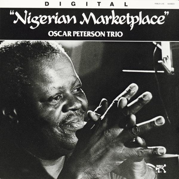 Oscar Peterson Trio Abum 4