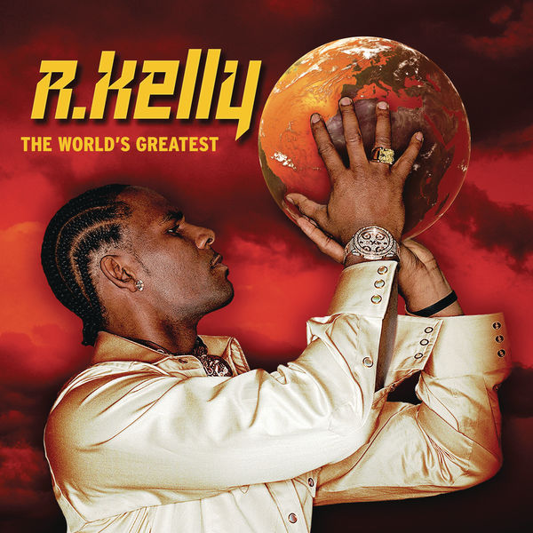 R. Kelly – Download And Listen To