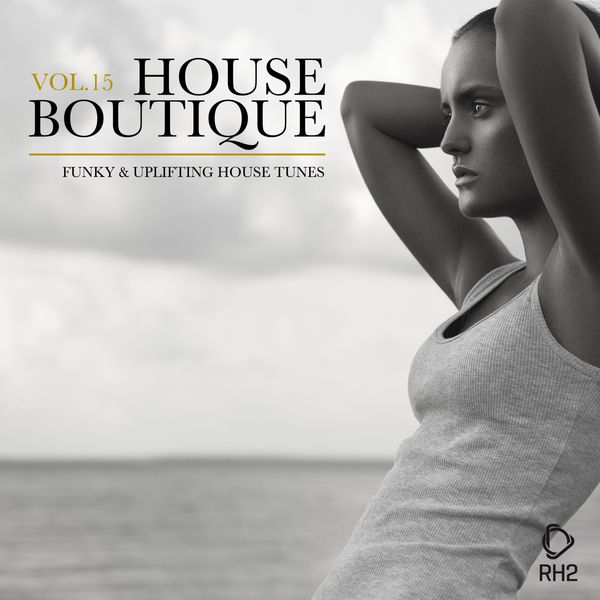 House boutique vol 15 funky uplifting house tunes for Funky house tunes