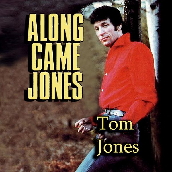 along came jones tom jones t l charger et couter l 39 album. Black Bedroom Furniture Sets. Home Design Ideas