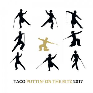 Puttin' on the Ritz 2017
