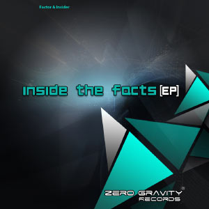 Inside The Facts EP