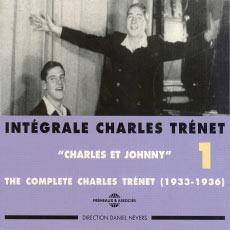 Intégrale Charles Trénet, vol. 1 :
