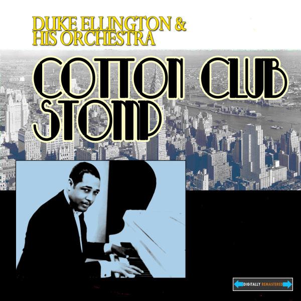 duke ellington cotton club