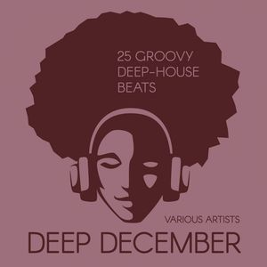 Deep december 25 groovy deep house beats various for Deep house bands