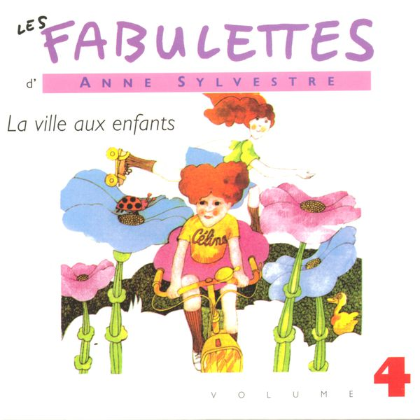 The Fabulettes - Because Of Love