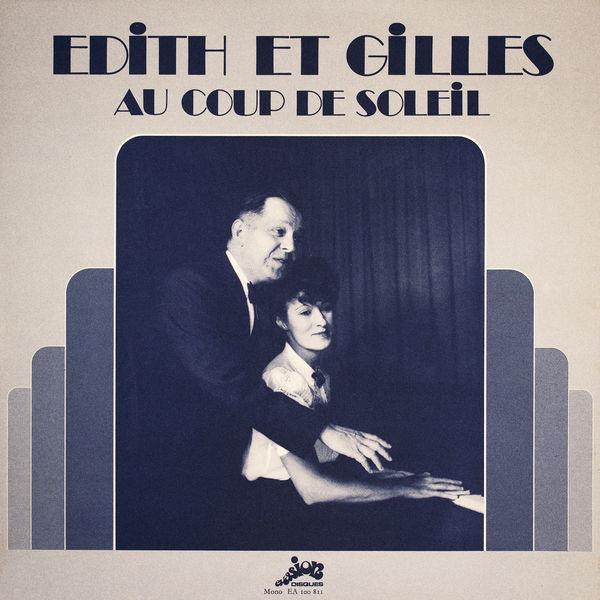 Edith et gilles au coup de soleil evasion 1973 edith et gilles t l charger et couter l 39 album - Coup de soleil en anglais ...