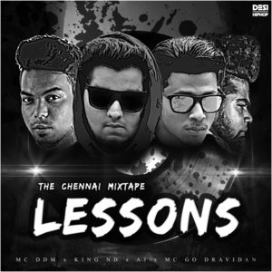 The Chennai Mixtape - Lessons