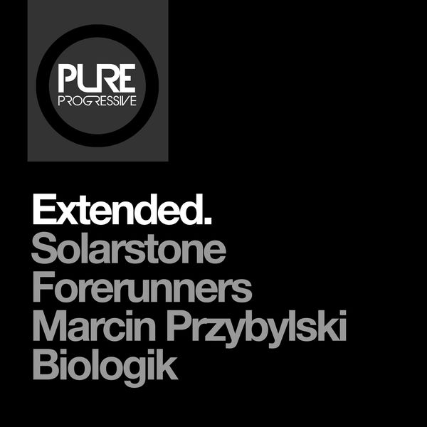 Various - Pure Trance Vol. 1