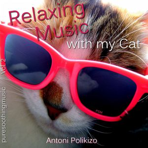 Relaxing Music with My Cat