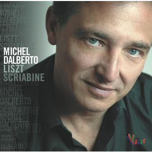 Liszt - Scriabine