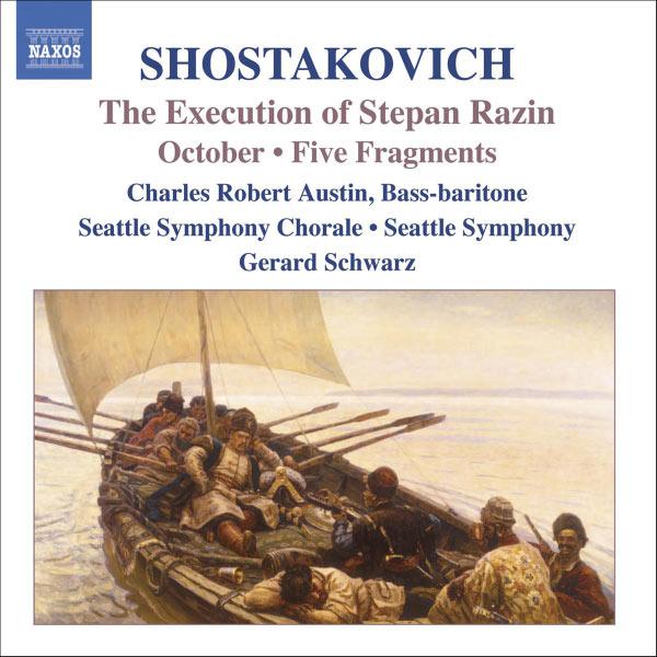 Chostakovitch discographie pour les symphonies - Page 13 0747313281220_600