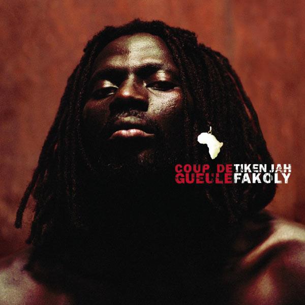 Tiken Jah Fakoly – Télécharger Et écouter
