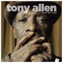 Film Of Life   Tony Allen