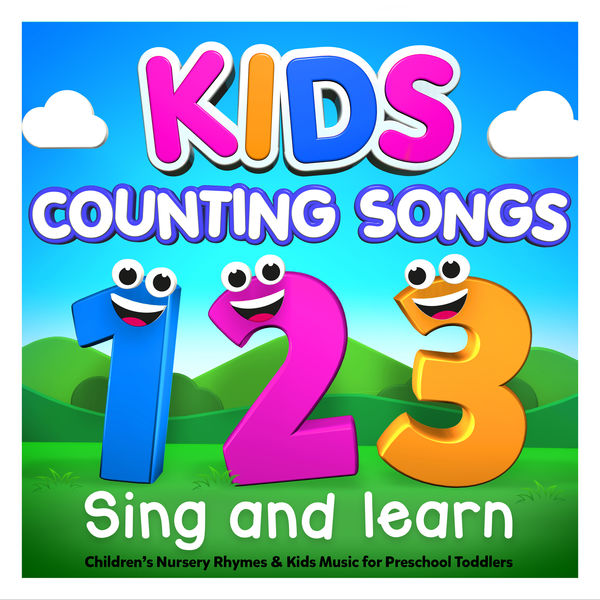 counting songs for preschool counting songs sing amp learn childrens nursery 415