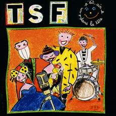 TSF - Un P'tit Air Dans La Tête